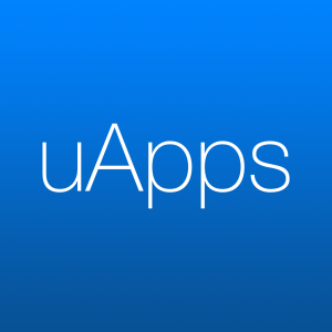 uApps Icon