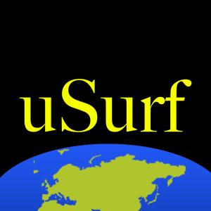 uSurf Icon
