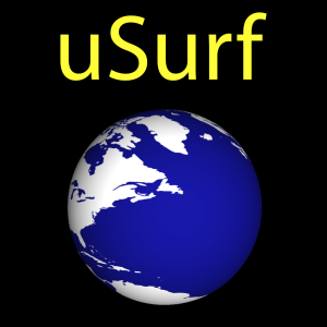 uSurf 2 iTunes