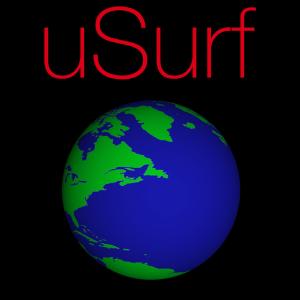 uSurf Icon iTunes