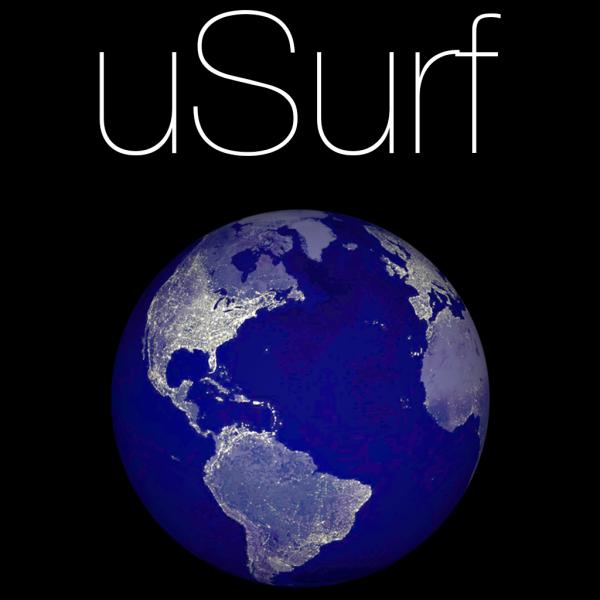uSurf 4 iTunes